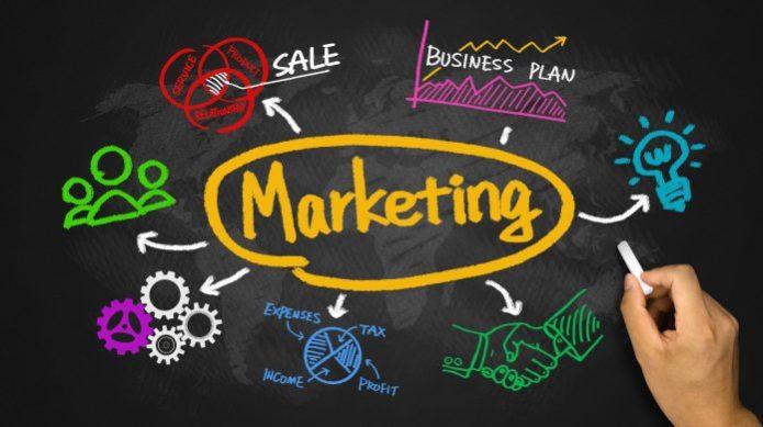 Azioni di Marketing per Dicembre