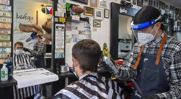 Linee Guida riapertura Parrucchieri, Barber ed Estetiste