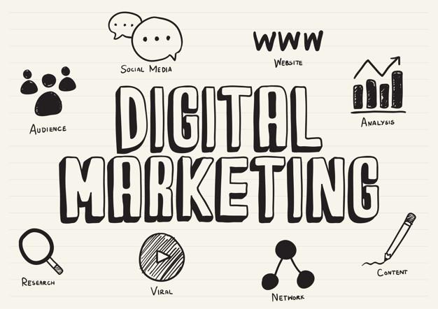 Perchè il Digital Marketing è diventato la chiave di successo dei Saloni?